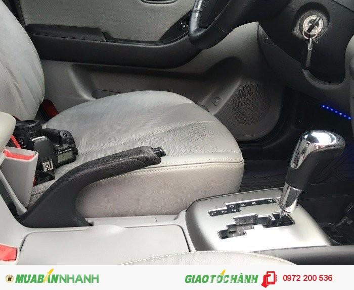 Bán xe hyundai avante 1.6AT, đời 2011, màu trắng 3