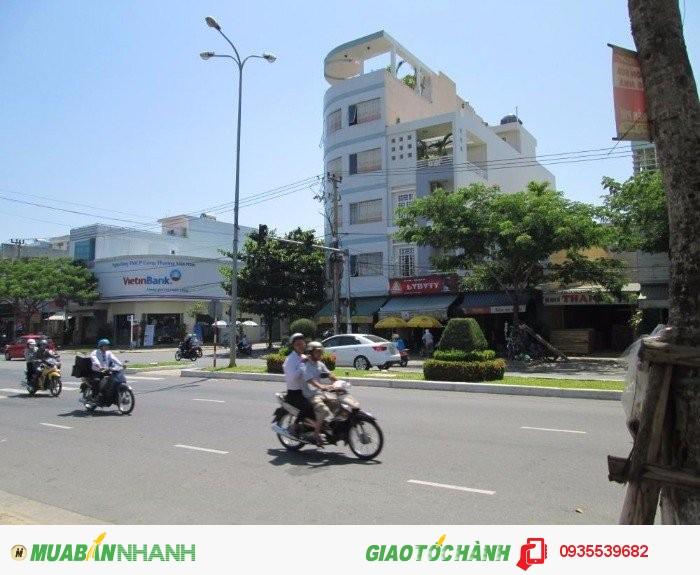 Cần bán đất 2 mặt tiền khu kinh doanh sầm uất, TP Đà Nẵng