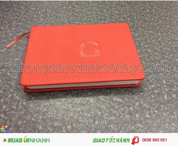 Xưởng Sản xuất sổ tay giá rẻ tp hcm, in sổ tay giá rẻ, in sổ quà tặng giá rẻ, 2