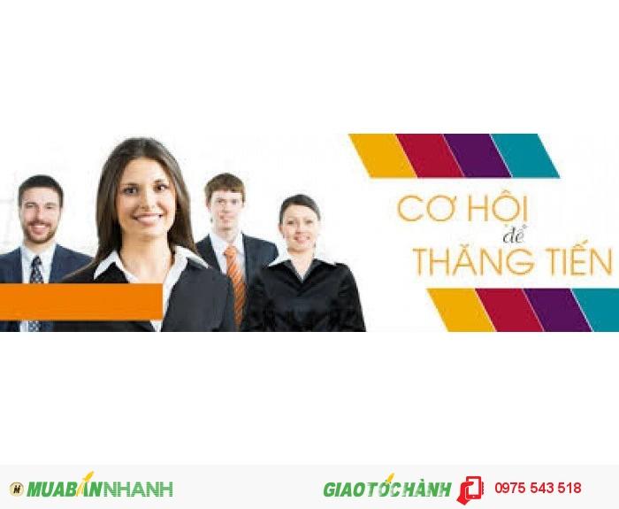 Tuyển dụng Thư ký/ Hành chánh tại Hồ Chí Minh,nhận việc ngay