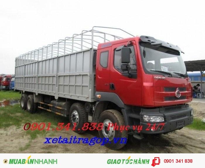 Bán xe tải thùng, Xe ben Chenglong nhập khẩu - Đại lý cung cấp xe Chenglong chính hãng Giá rẻ nhất