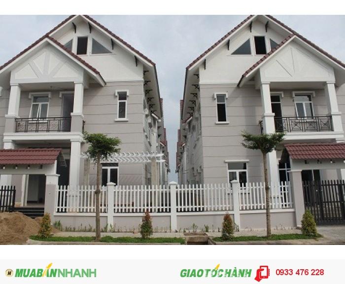 Bán nhà liền kề - KDC An Hòa gần bệnh viện Shing Mark, Tp Biên Hòa, Đồng Nai.