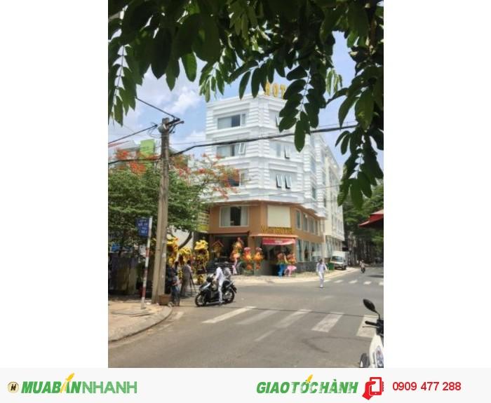 Bán nhà khu Him Lam Kênh Tẻ mặt tiền đường 35m giá 15.5 tỷ có thang máy