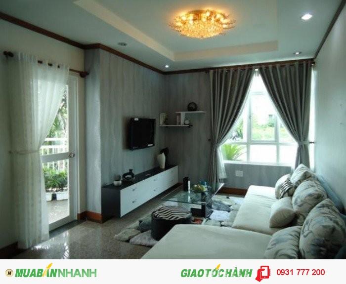 Bán gấp căn hộ Hoàng Anh Gia Lai 3 (DT 100m2) nhà thiết kế đẹp giá hót 1.85 tỷ