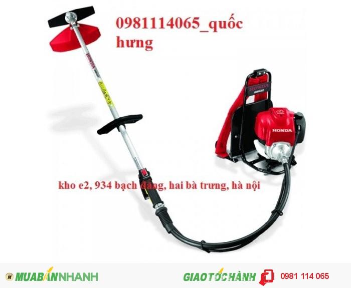 Nhà phân phối máy cắt cỏ honda UMR435T L2ST giá tốt0