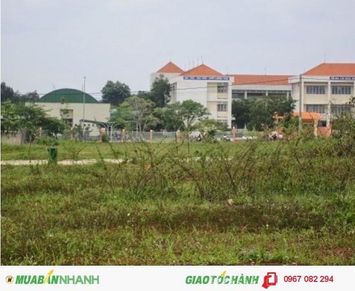 Đất Thổ Cư 100m2 ấp 6 Nguyễn Văn Bứa Hóc Môn