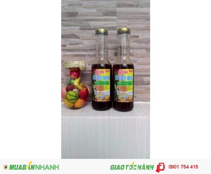 Mật ong Nguyen Minh - sức khỏe thiên nhiên0