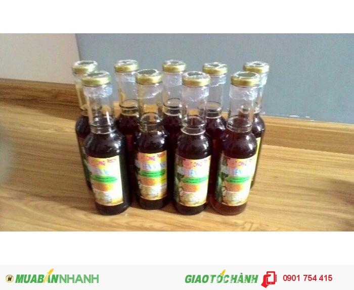 Mật ong Nguyen Minh - sức khỏe thiên nhiên1