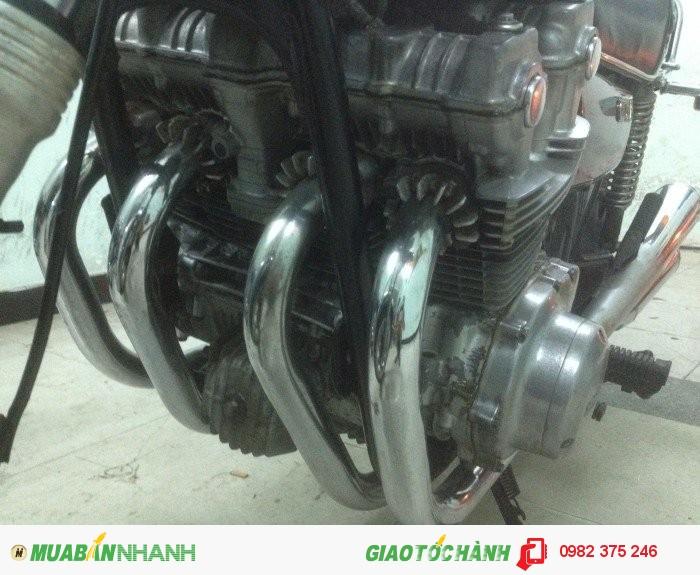 Honda CB 750K Classic