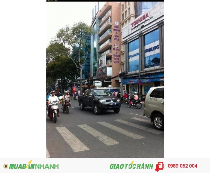 Bán nhà mặt tiền đường Thăng Long p4, Tân Bình dt 6,2x21m giá 14 tỷ