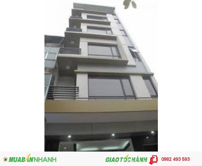 Cho thuê nhà mặt tiền phường Bến Nghé Quận 1 ngang trên 8m giá tốt nhất