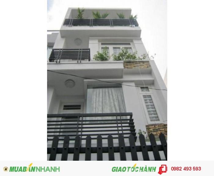 Cho thuê nhà mặt tiền phường Bến Thành Quận 1 ngang trên 8m giá tốt nhất