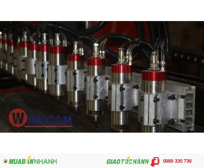 Chuyên bán máy cnc khắc gỗ giá rẻ tại Hà Nội, TP.HCM