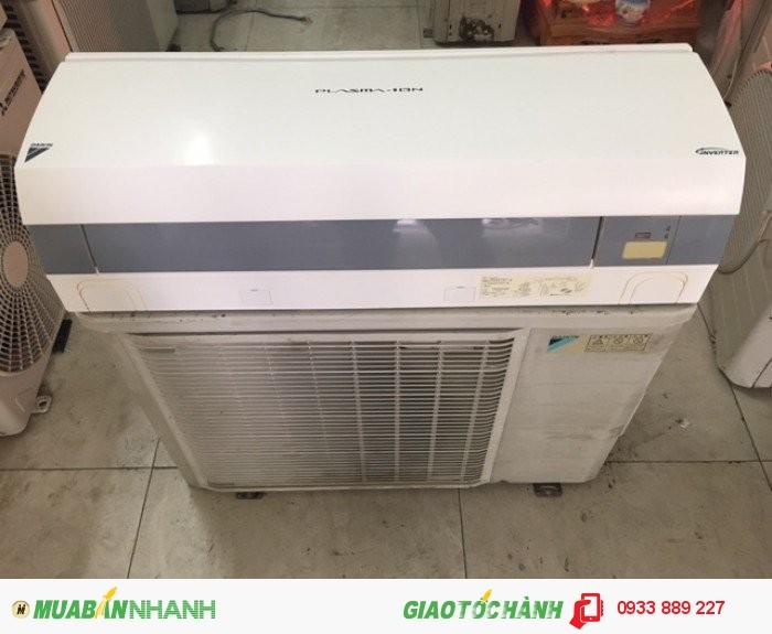 Bán máy lạnh daikin,mitsubish nhật bản2