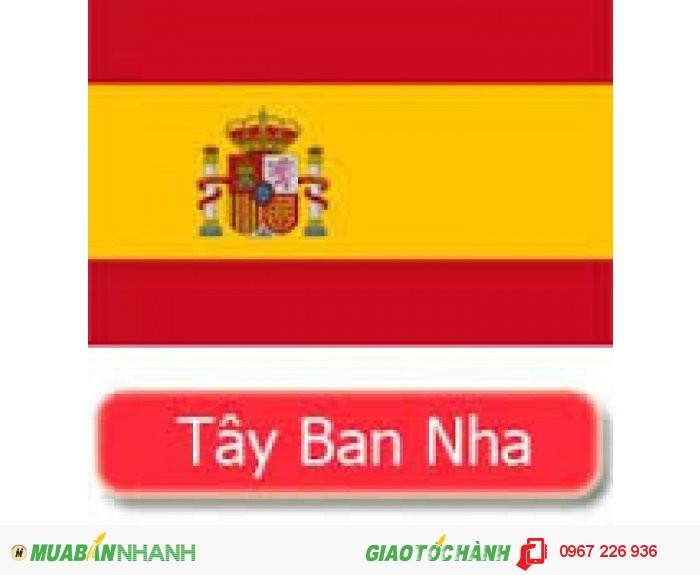 Giá Tốt nhất cho Dịch vụ dịch Tiếng Tây Ban Nha