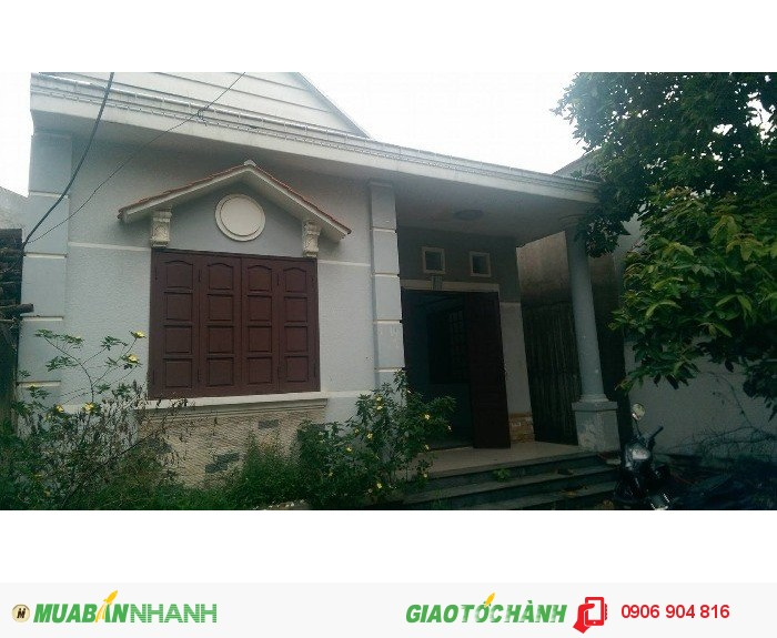 Nhà đẹp 8x18m giá chỉ: 2,57 tỷ. gần chợ Tam Hà, p.Linh Đông,Q.Thủ Đức.
