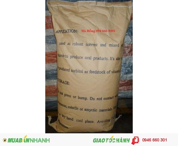 Dextrose Monohydrate, Đường Gluco, Đường hóa học, Phụ gia tạo ngọt, Dextro khan1
