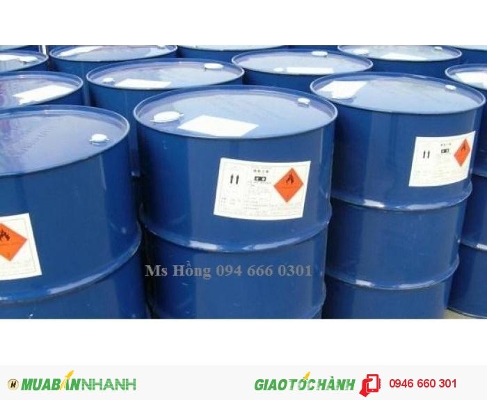 IPA, Isopropyl Alcohol, C3H8O, dung môi dệt nhuộm, sản xuất dầu thực vật1