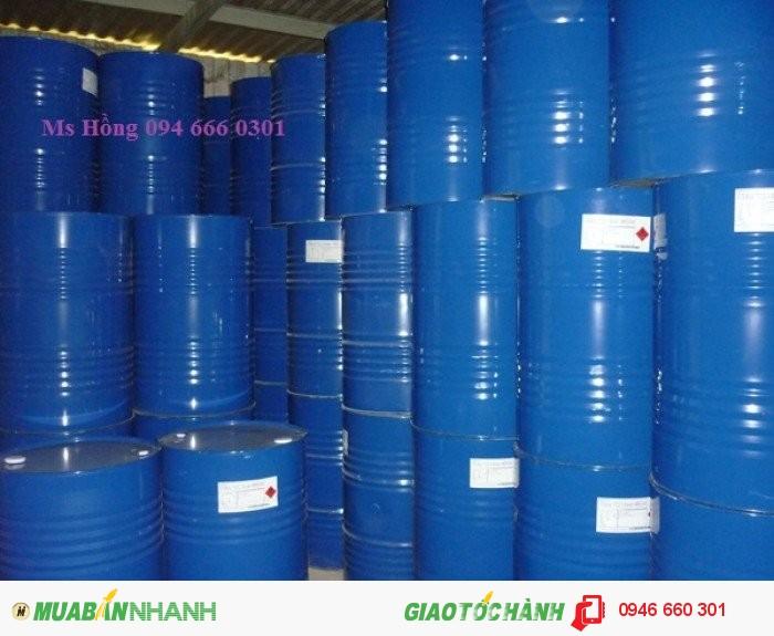 IPA, Isopropyl Alcohol, C3H8O, dung môi dệt nhuộm, sản xuất dầu thực vật3