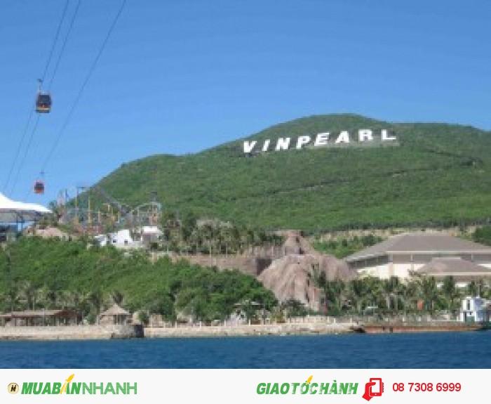 Vinpearl Nha Trang