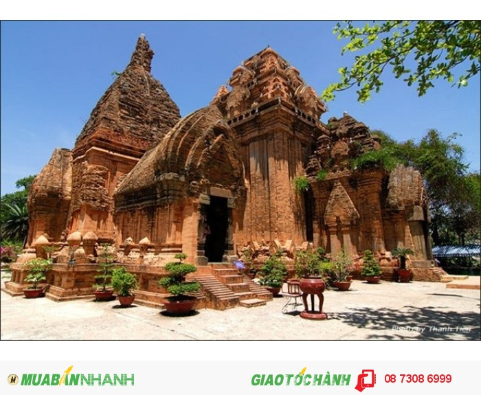 Bạn muốn đến Nha Trang, hãy liên hệ ngay với chúng tôi để được giá vé ưu đãi nhất