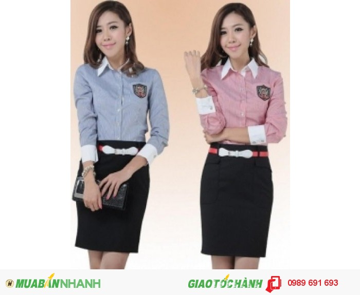 Đồng phục Công sở thanh lịch