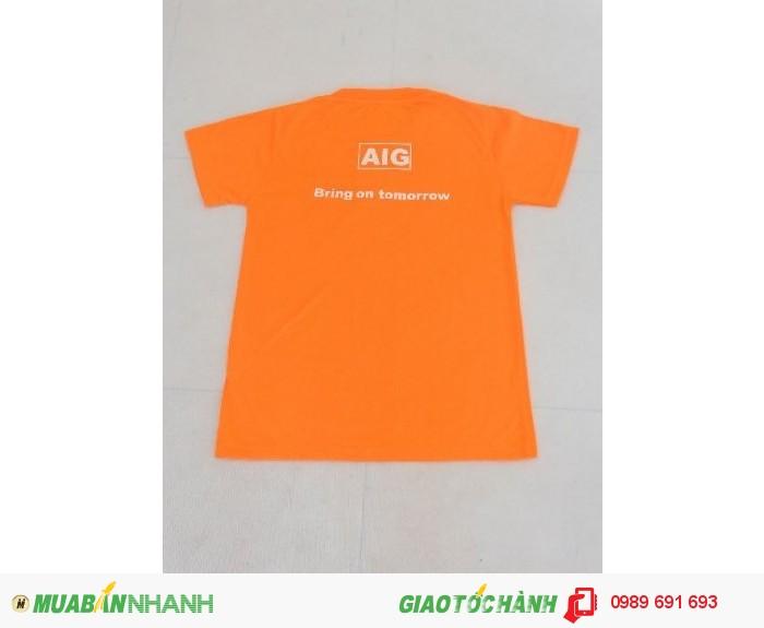 Đồng phục Tập đoàn AIG của Mỹ tại Việt Nam