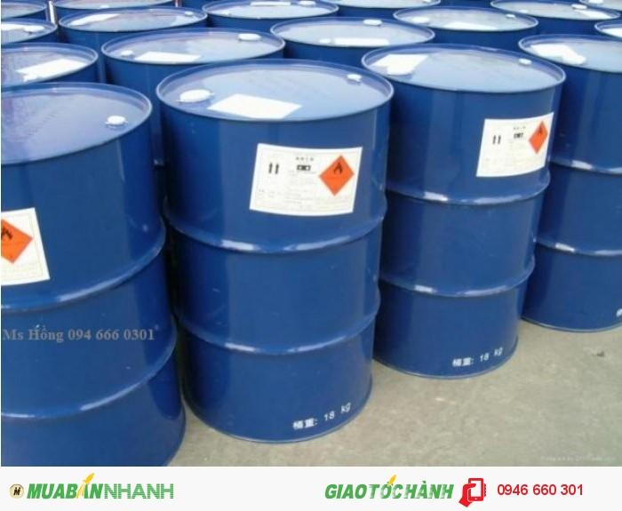 Xylene, dung môi sơn, sản xuất thuốc trừ sâu, keo dán cao su, Xylol1