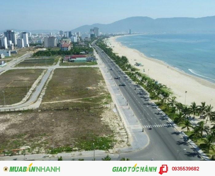 Cho thuê mặt bằng gần biển, công viên biển đông TP Đà Nẵng