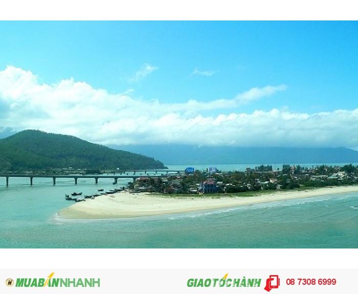 Biển Thuận An một địa điểm du lịch đẹp của Huế