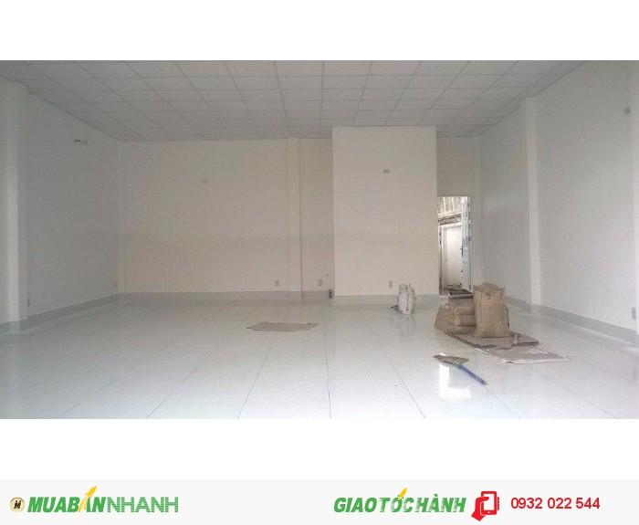 Nhà cho thuê mặt tiền đường Số 5, phường Linh Xuân, Quận Thủ Đức