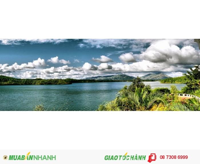 Biển Hồ Chè