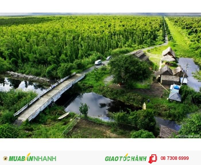 Vườn Quốc gia U Minh