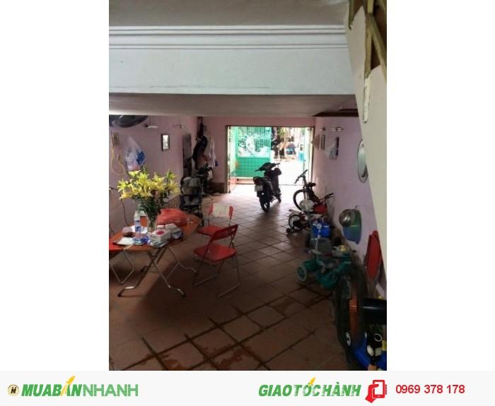 Bán nhà đẹp nhất Giang Văn Minh, 50m2 x 3t, mt 4m, 10,6 tỷ.