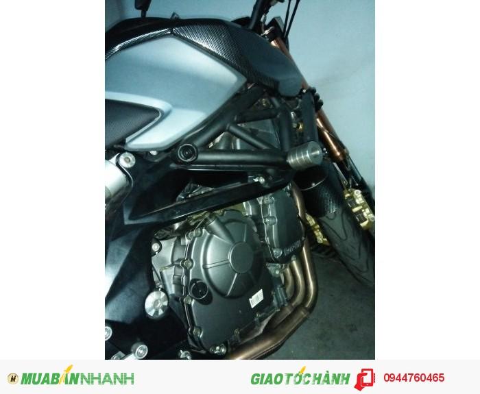Benelli BJ600GS ODO 14000