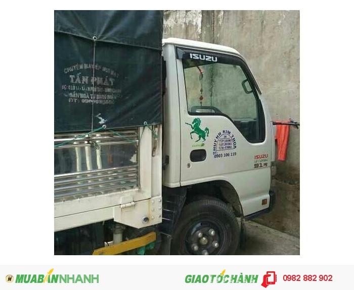Nhận chở hàng xe tải từ 1 - 2,5t