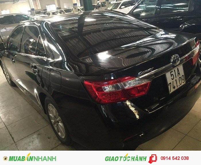 Cần Bán xe Toyota Camry 2.0L 1 đời chủ 3