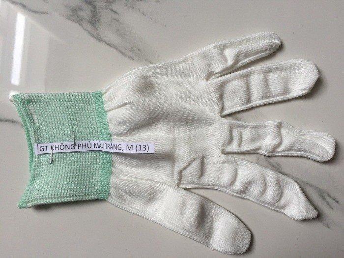Găng tay phủ PU ngón tay giá sỉ  - tại Bình Dương, Thủ Đức, HCM, 2