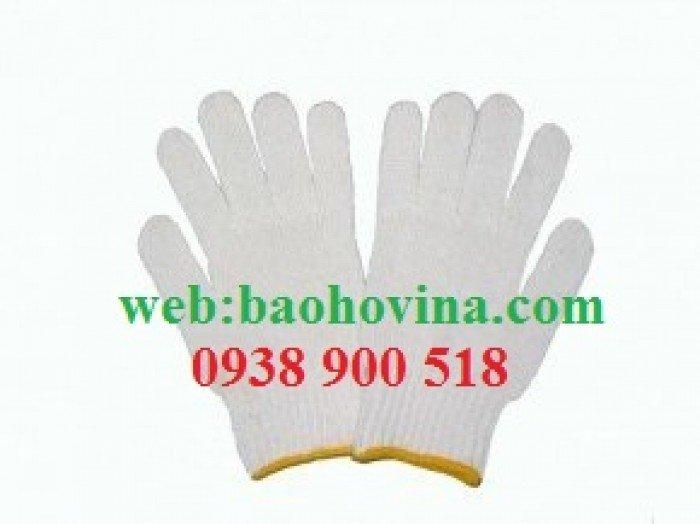 Găng tay phủ PU ngón tay giá sỉ  - tại Bình Dương, Thủ Đức, HCM, 3