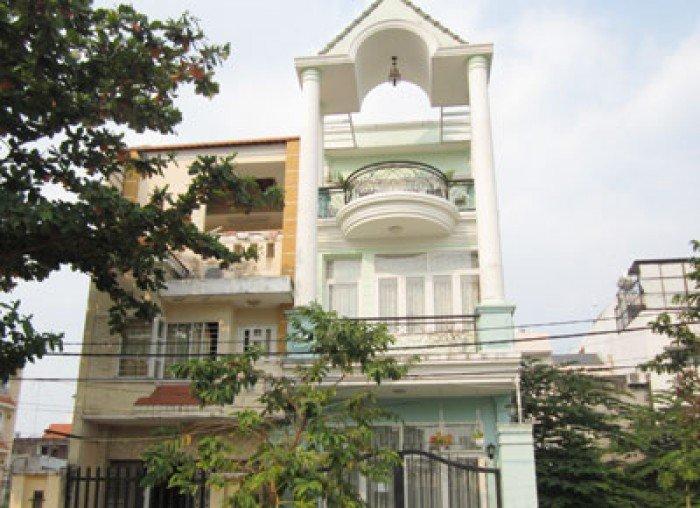 Nhà ngã tư Ngô Quyền - gần VINCOM