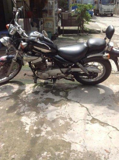 Honda Husky 150cc