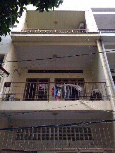 Bán nhà hẻm xe hơi đường Mai Thị Lựu, Phường Đakao, Quận 1