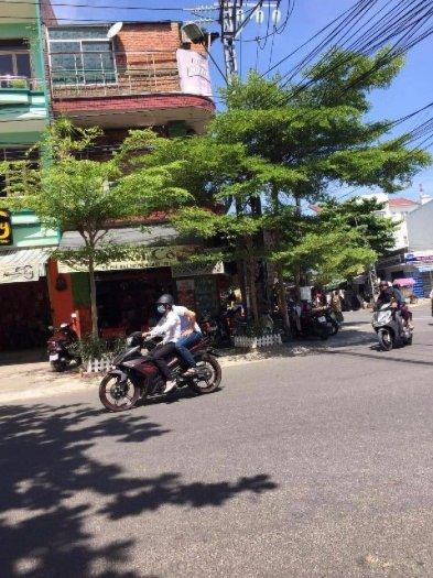 Bán nhà 3 tầng 2 mặt tiền gần nhà ga TP Đà Nẵng