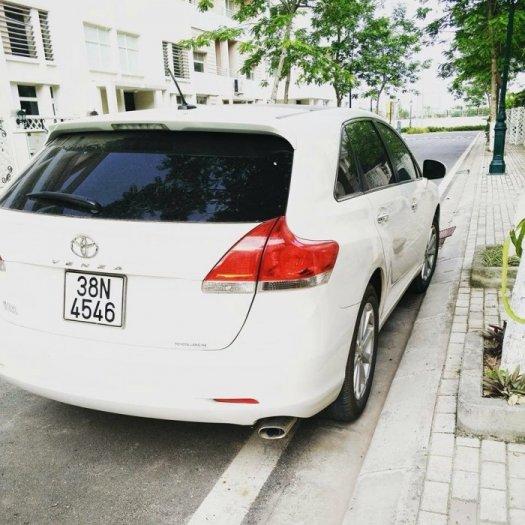 Bán xe ô tô toyota venza 2010 3