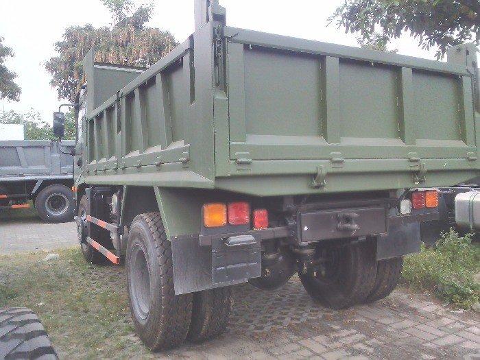 Xe ben 8,5 tấn Trường Giang đông cơ YC160 1