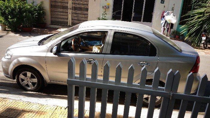 Bán xe Chevrolet Aveo 2012 2