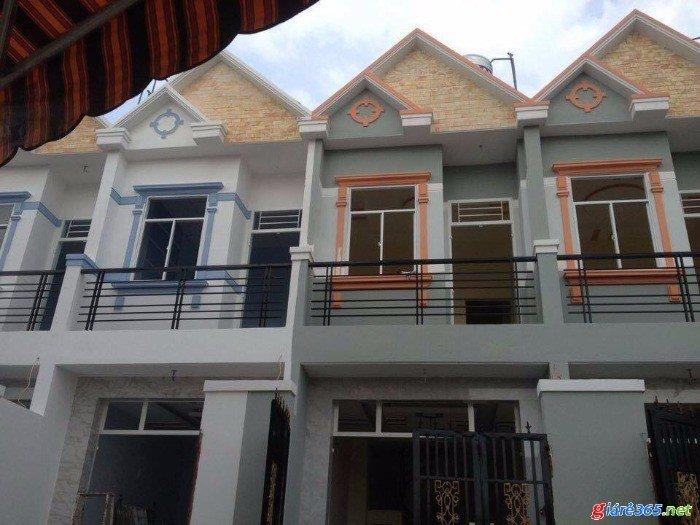 Bán Nhà Gần Cầu Ông 4, Phước Kiểng, Lê Văn Lương, Giá Rẻ Chỉ 920Tr