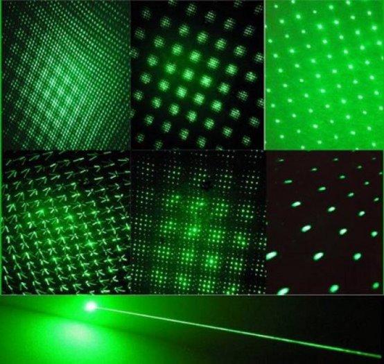 Đèn Laser 303