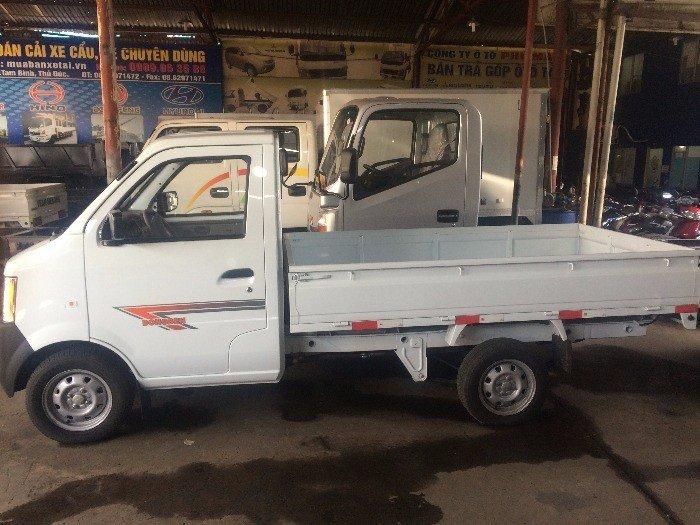 Xe tải nhỏ chỉ cần 30 triệu trả trước Dongben