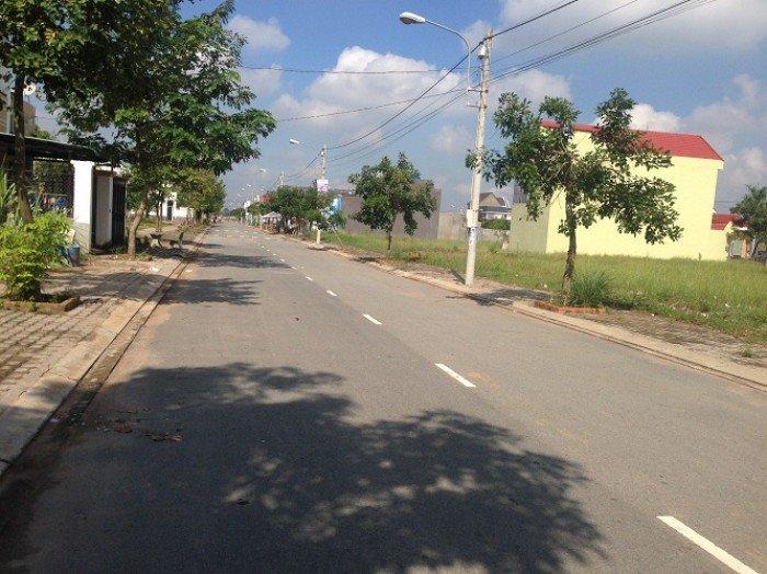 Đất Hóc Môn Cam Kết 100% Sổ Hồng Riêng, Thổ Cư, Mt Nguyễn Văn Bứa